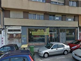 Foto del inmueble - Local comercial en alquiler en ronda De Outeiro, Ciudad Jardín en Coruña (A) - 409557573
