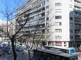 Piso en alquiler en calle Antonio Acuña, Goya en Madrid - 290327400