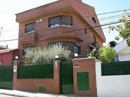 Casa en alquiler en calle Baltasar, Canillas en Madrid - 328067467