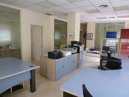 Oficina en alquiler en calle Valdeverdeja, Valdezarza en Madrid - 416335037
