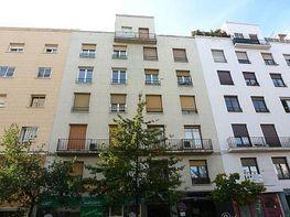 Piso en alquiler en calle Jorge Juan, Goya en Madrid