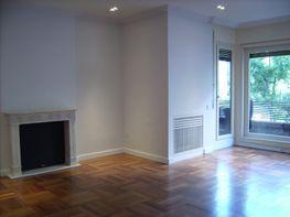 Wohnung in miete in calle Nuñez de Balboa, Castellana in Madrid - 119369560