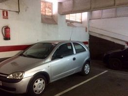 Parking en venta en calle Vallseca, Can Baró en Barcelona - 330139473