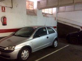 Parkplatz in verkauf in calle Vallseca, Can Baró in Barcelona - 330139473