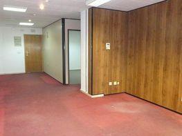 Detalle - Oficina en alquiler en Centro en Alicante/Alacant - 353236922