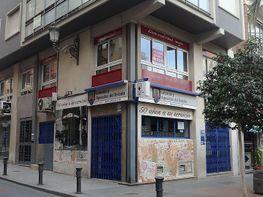 Exterior - Oficina en alquiler en Centro en Alicante/Alacant - 393693156