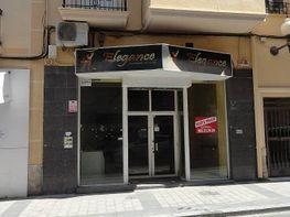 Exterior - Local en alquiler en Centro en Alicante/Alacant - 194316681