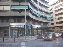 Exterior - Local en alquiler en Alicante/Alacant - 163509362