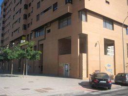 Escaparate - Local en alquiler en Benalúa en Alicante/Alacant - 212015077