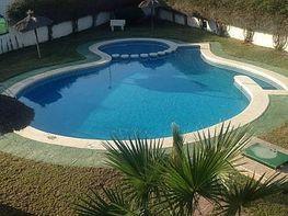 Casa adossada en venda calle Font Roja, Playa Mucha Vista a Campello (el) - 191985505