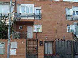 Casa adosada en alquiler en calle Monasterio de Leyre, Zona Centro en Villanueva de la Cañada - 402309403