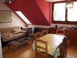 Maisonettewohnung in verkauf in urbanización La Espata R, Villanúa - 76159178