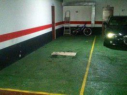 Garage in verkauf in calle Concepción Sáiz de Otero, Actur - Rey Fernando in Zaragoza - 196183048