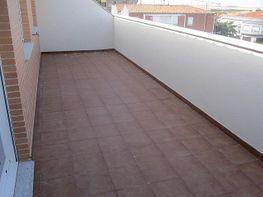 Attico en affitto en calle Travesia Breton, Peñaranda de Bracamonte - 126142780