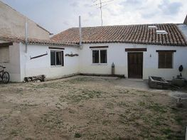 Casa en vendita en calle Dulzura, Aldeaseca de la Frontera - 126143014