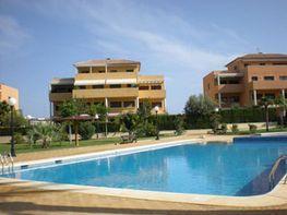 Apartament en venda calle Camino de San Juan Los Azahares Bloque a, El Montgó a Dénia - 390319730