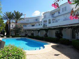 Apartament en lloguer de temporada calle Basco, El Puerto a Dénia - 200886065