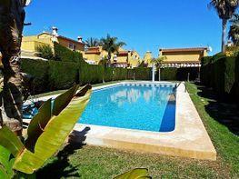Bungalow en venda calle Las Marinas Km, Dénia - 390303833