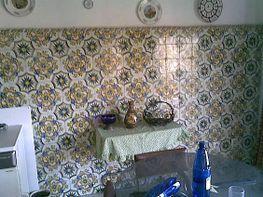 Pis en venda calle Capitan Vigueras, San Bernardo a Sevilla - 305271710