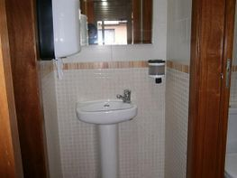 Baño - Local en alquiler en calle Union, Centre en Vilanova i La Geltrú - 383774635