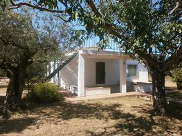 Finca rústica en venta en calle Major, Vilafortuny en Cambrils