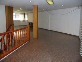 Lokal in miete in calle Ramon Gordillo, El pla del real in Valencia - 71862482
