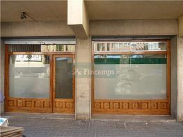 Local comercial en alquiler en Eixample en Sabadell - 331512919