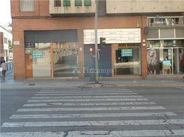 Local comercial en alquiler en Sabadell - 384317656