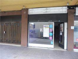 Local comercial en alquiler en Eixample en Sabadell - 389307107