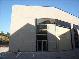 Nave industrial en alquiler opción compra en Sabadell - 317397944