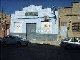 Nau industrial en lloguer Sabadell - 317398067