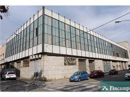 Nave industrial en alquiler en Sabadell - 387007082