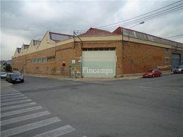 Nau industrial en venda Eixample a Sabadell - 387007118