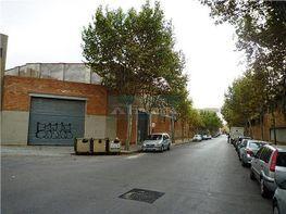 Nave industrial en venta en Eixample en Sabadell - 317398193