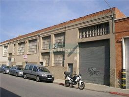 Nave industrial en alquiler en Gracia en Sabadell - 317398472