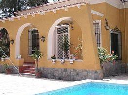 Pavillon de vente à calle Santo Angel, Murcia - 275922697