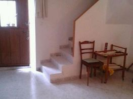 Casa rural en alquiler en Carranque