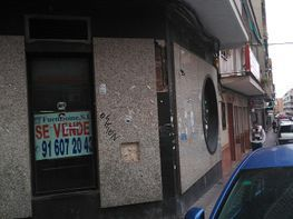 Local comercial en lloguer calle Francia, Centro a Fuenlabrada - 256715394
