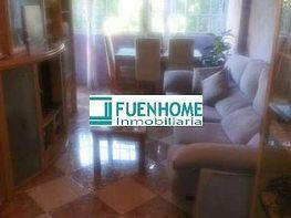 Pis en lloguer opció compra plaza Valdeserrano, El Arroyo-La Fuente a Fuenlabrada - 227118525