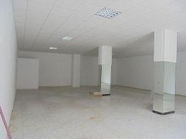 foto número 1          - Local comercial en alquiler en El Cónsul-Ciudad Universitaria en Málaga - 257223016