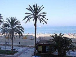 Flat for sale in El Candado-El Palo in Málaga - 190614039