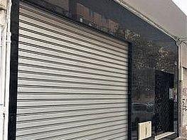foto número 1          - Local comercial en alquiler en El Cónsul-Ciudad Universitaria en Málaga - 223330130