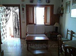 Imagen0 - Bungalow en alquiler opción compra en calle Malaga, Arenales del Sol, Los - 320938662