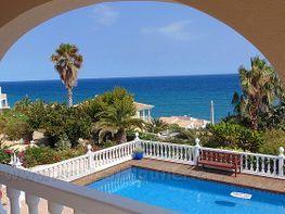 Imagen0 - Chalet en alquiler opción compra en calle Apareguda, Tombola en Alicante/Alacant - 322253115