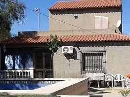 Imagen0 - Chalet en alquiler opción compra en calle Moralet, San Vicente del Raspeig/Sant Vicent del Raspeig - 324110754