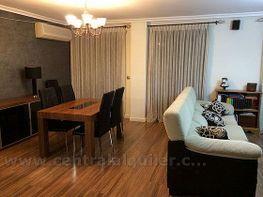 Imagen0 - Piso en alquiler opción compra en calle Deportista Ramon Mendizabal, Benalúa en Alicante/Alacant - 334856247
