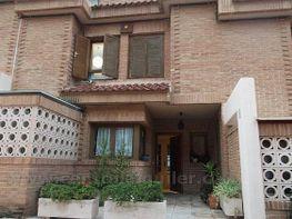 Imagen0 - Casa adosada en alquiler en calle De la Salpa, Cabo de las Huertas en Alicante/Alacant - 353808193