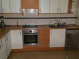 Imagen0 - Piso en alquiler opción compra en calle Oriola, Mutxamel/Muchamiel - 231032627