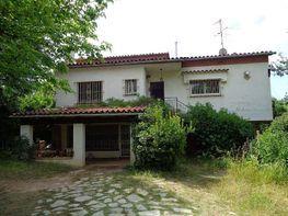 Landhaus in verkauf in calle Mercè Capsir, Sant Cugat del Vallès - 316785129
