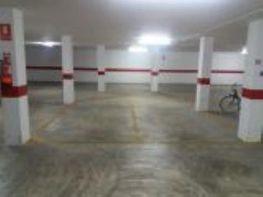 Parkplatz in verkauf in calle San Roque, Carcaixent - 331339865